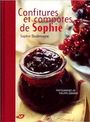 Télécharger Livre Gratuit Confitures et Compotes de Sophie pdf