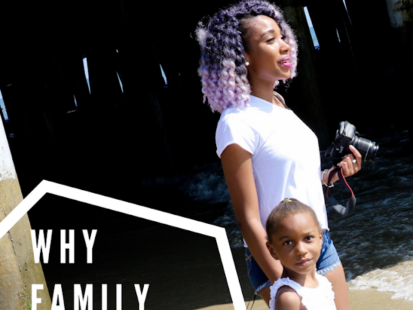 Why Family Time Matters