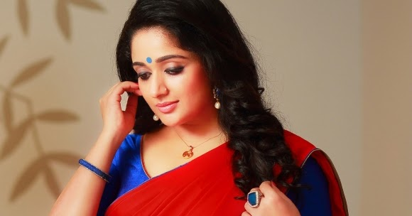 Bold Glamor Beautfull Actress Wallpapers Kavya Madhavan -2187