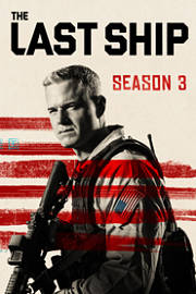 serie The Last Ship temporada 3