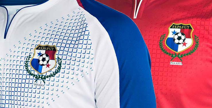 936c8fc3c13 Panama 2018 World Cup Kit Buy now. Free UK shipping - worldwide delivery