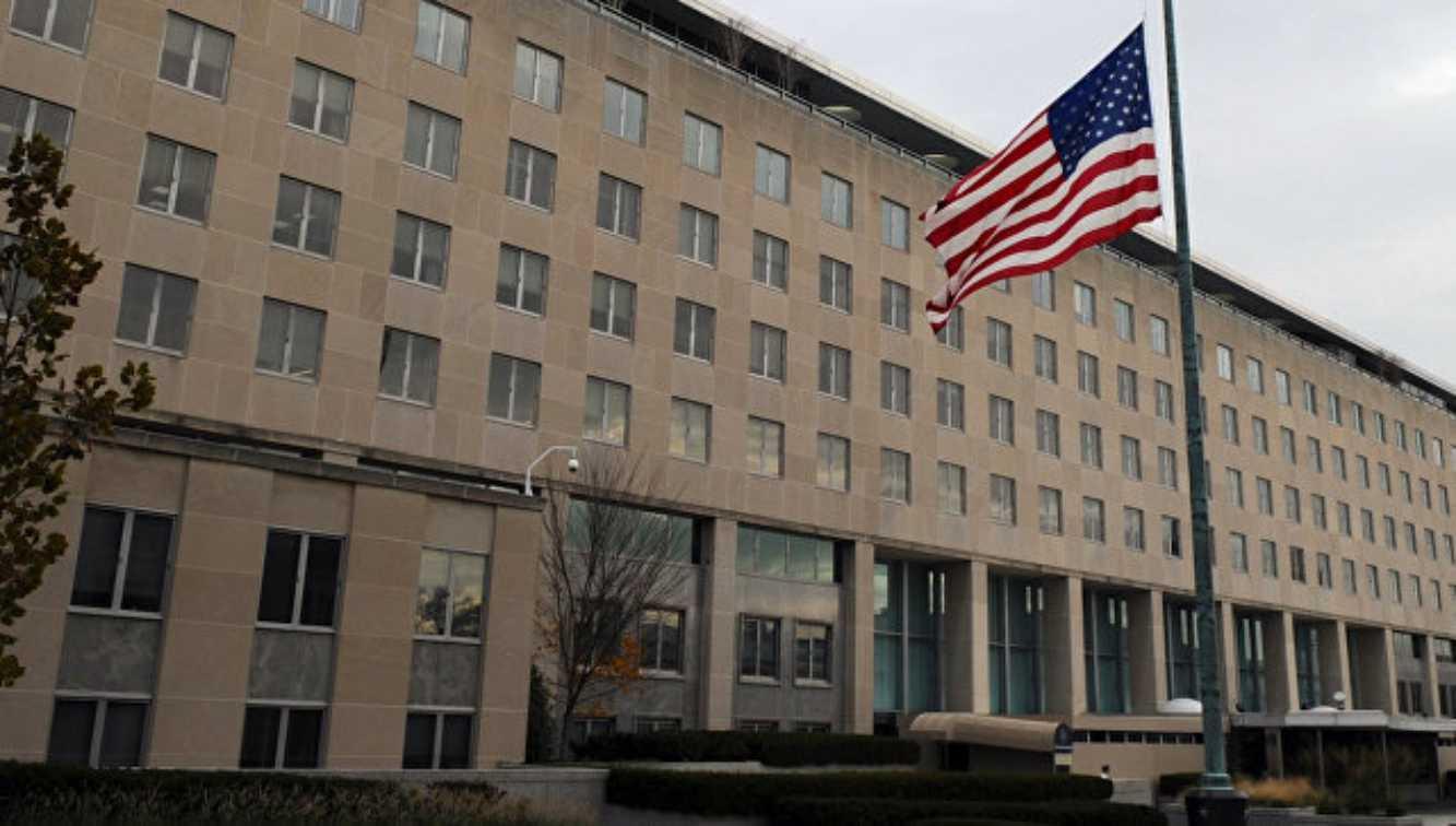 Pemerintah AS mengklaim tidak ingin memprovokasi konfrontasi dengan China