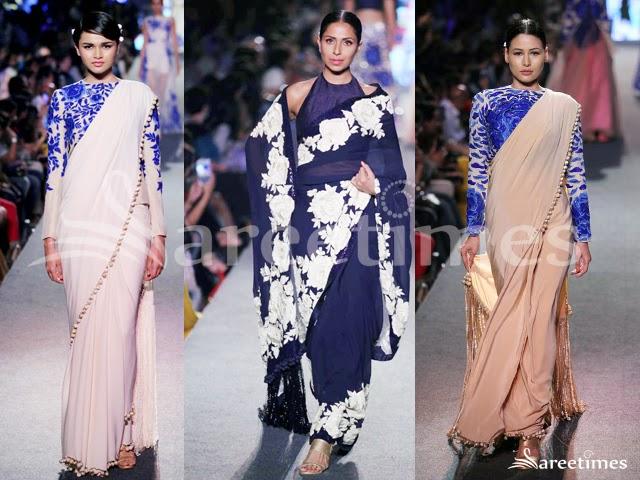 sareetimes: Manish Malhotra