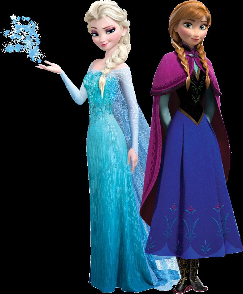 Ba 250 De Imagens Frozen Png