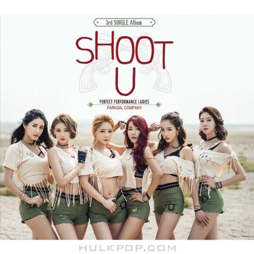 PPL – Shoot U – Single (ITUNES MATCH AAC M4A)
