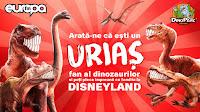 Castiga o vacanta pentru 4 persoane la Disneyland - concurs - vacanta - paris - castiga.net