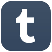 Download Tumblr app for iPhone and iPad