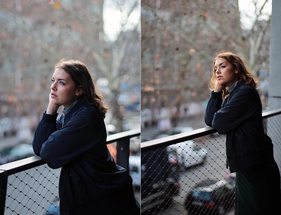 portait jasmin fatschild blogger