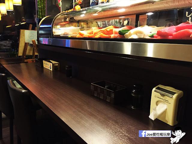 IMG 8841 - 【台中美食】 鱻屋 位於台中精誠路上的平價鮮魚蓋飯   絕對新鮮   海鮮丼飯  平價丼飯   精明商圈  