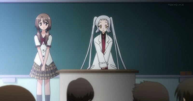 mysterious girlfriend x episode 10 animeflavor