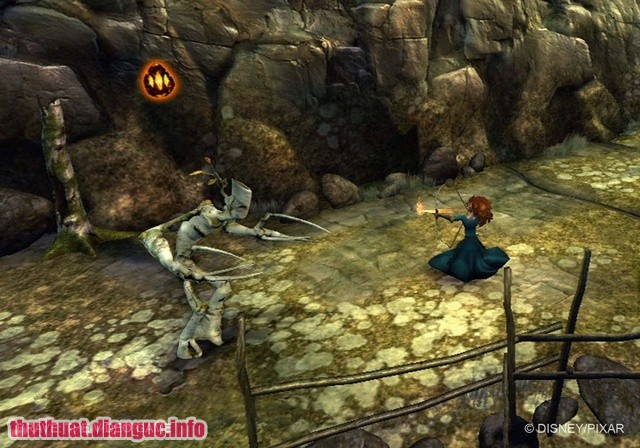 Download Game Brave