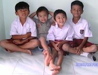 Ciri dan Prinsip Khusus Pendidikan Anak Tunagrahita