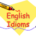 Thành ngữ tiếng Anh hay