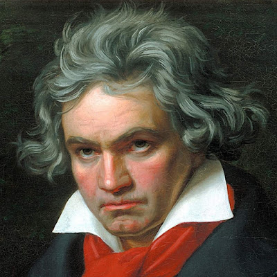 Beethoven biography