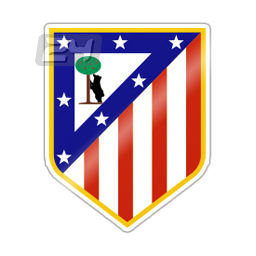 Logo Dream Liga Soccer 2016 Club atletico madrid