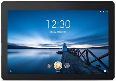 Lenovo Tab E10 16 GB