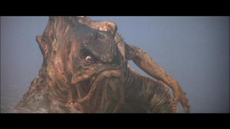 Happyotter: LEVIATHAN (1989)