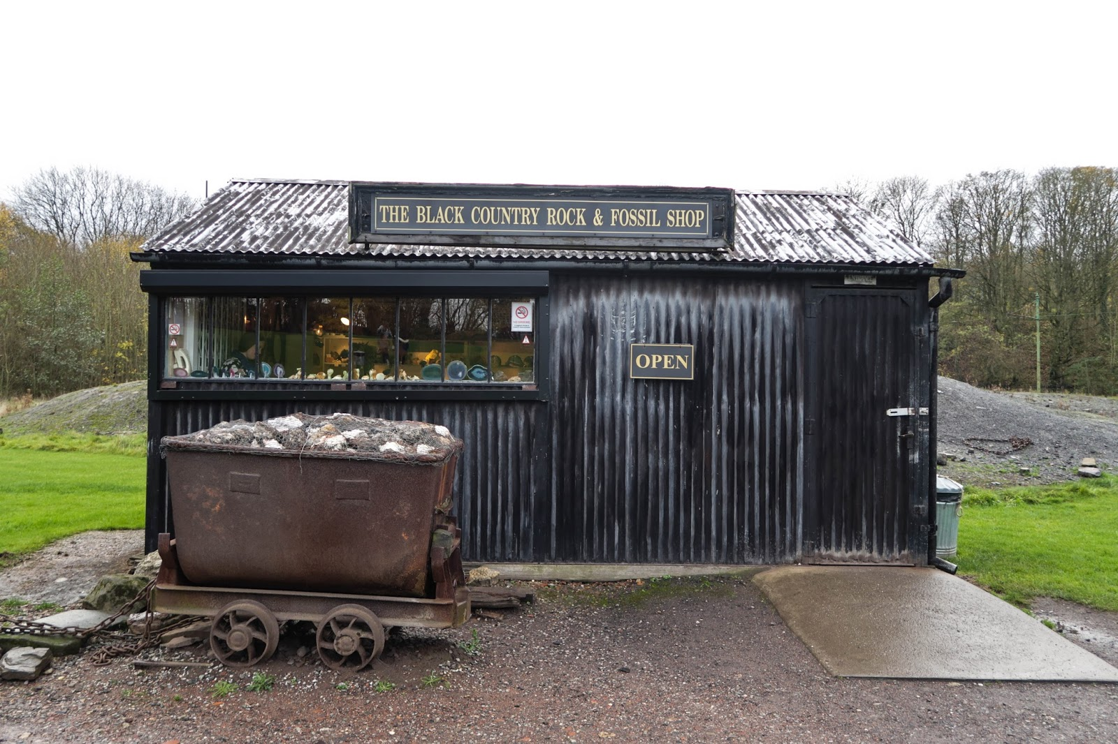 Black Country Living Museum review