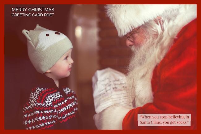Santa-Claus-Saying