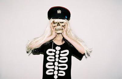 Halloween Costume As A Fashion