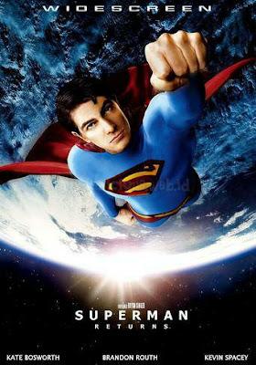 Sinopsis film Superman Returns (2006)