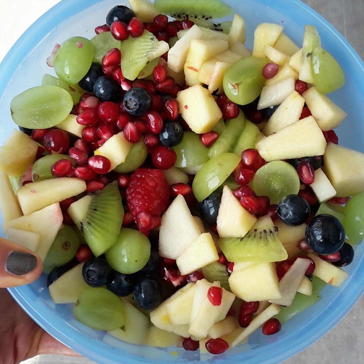 wat eten om te vermageren