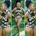 Watch! Bontle Modiselle is woman of many talents Shows Off Impressive Dance Moves!