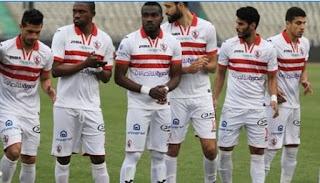 مشاهدة مباراة الزمالك والجونة بث مباشر اليوم 26-11-2018 في الدوري المصري