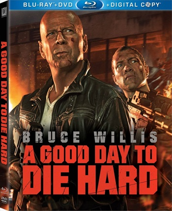 A Good Day to Die Hard 2013 Bluray Download