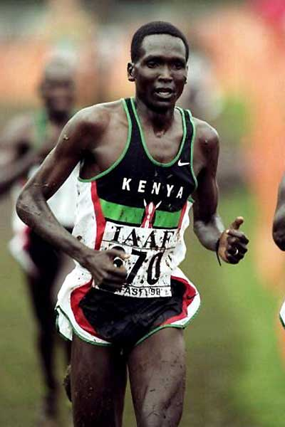 The Space TV: POTRAITS OF GREAT KENYANS...