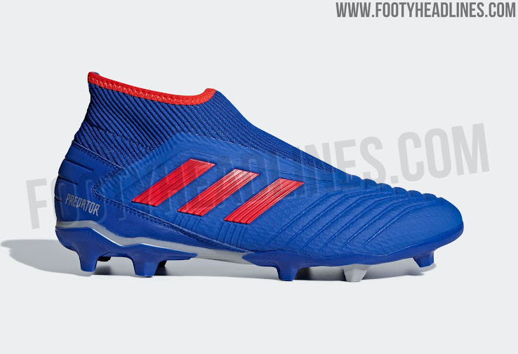 84e174c0476 Better Design   More Affordable   Exhibit Pack  Adidas Predator 19.3 ...