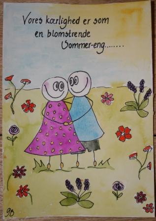 små malerier med citater Gitte Barlev: november 2012 små malerier med citater