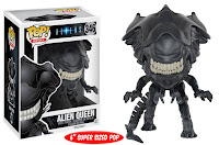 Funko Pop! Alien Queen