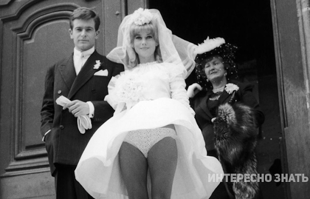 Самые неудачные свадебные фото знаменитостей, которые они мечтают удалить