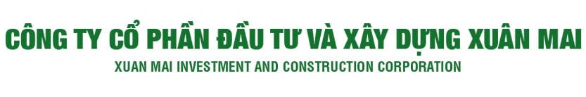 Banner công ty Xuân Mai Corp