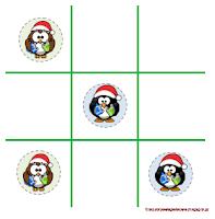 Natal - Jogo do Galo