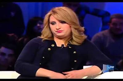 بالفيديو- زوجه تعترف لزوجها على الهواء مباشرةً بأن لديها عشيق غيره !! شاهد رد فعل الزوج-لن تصدقه