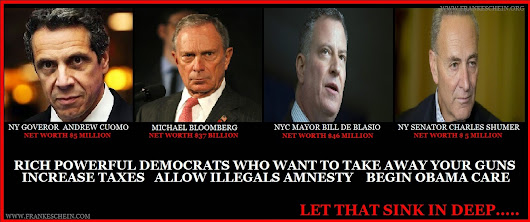 New York's Rich Democratic Agenda