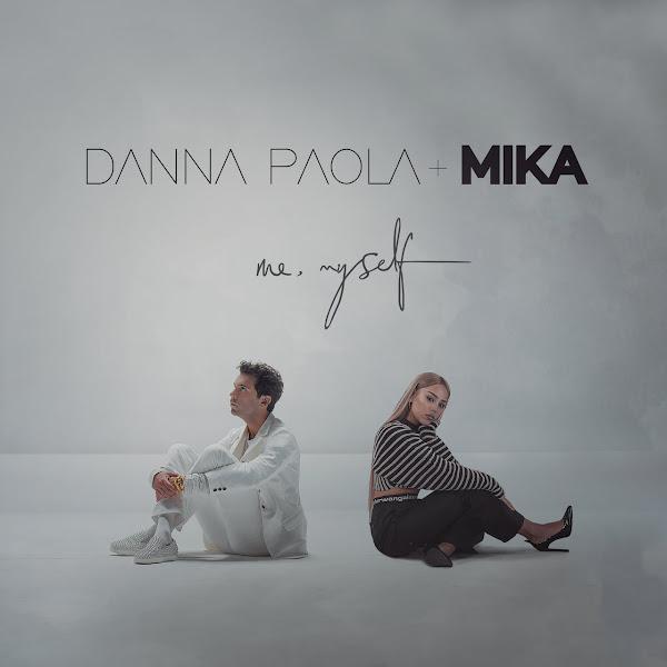 DANNA PAOLA, MIKA - Me, Myself