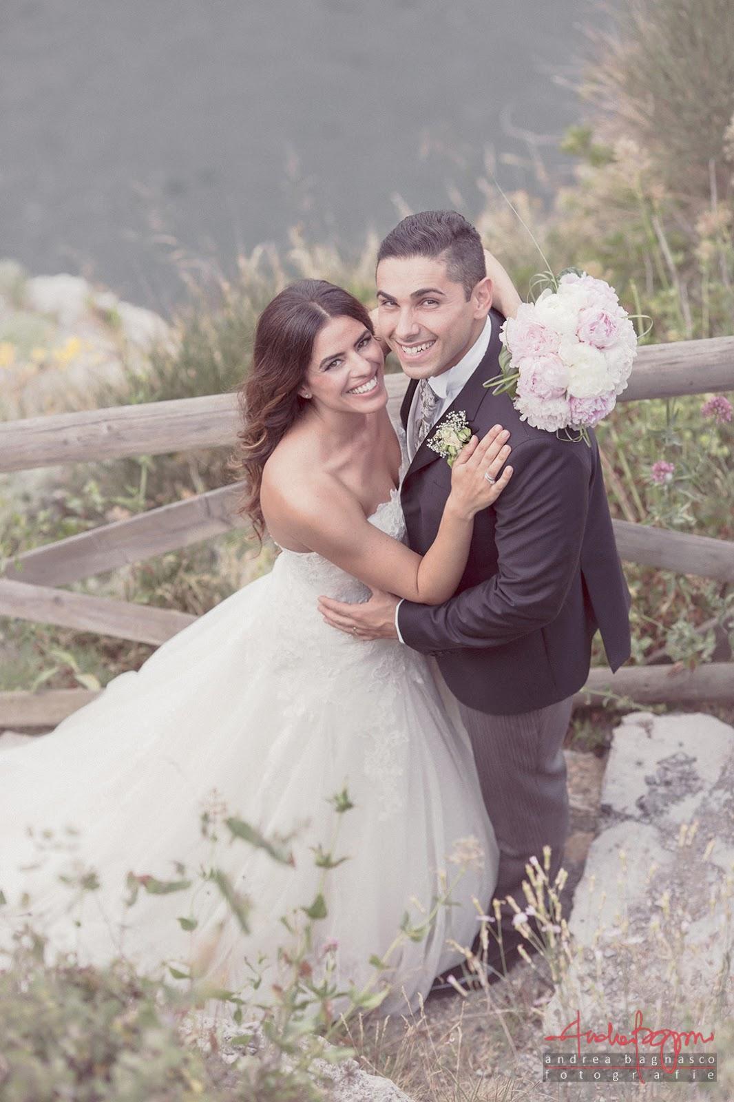 fotografo matrimonio genova panorama mare