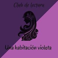 Club de lectura Una habitación púrpura
