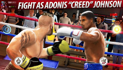 Real boxing unlimited money gold