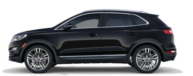 Olympia Auto Mall - 2016 Lincoln MKC