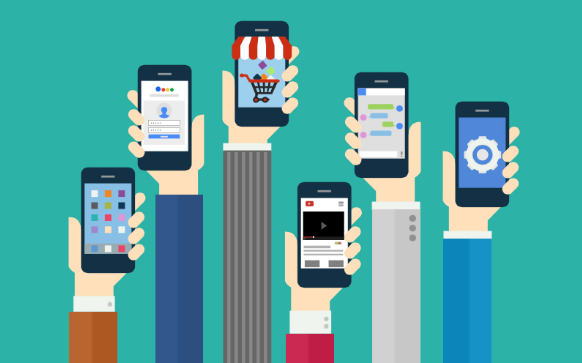 The New Phase of Mobile App Development for Digital Business