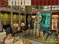 Download Artifacts of the Past Adventure game