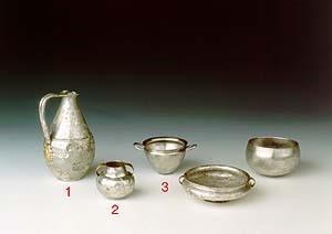 El arte etrusco y sus caracteristicas