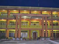 PENDAFTARAN MAHASISWA BARU (AKBID HANG JEBAT) 2020-2021