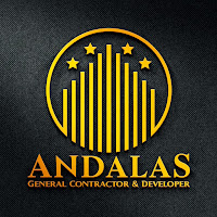 Andalas Group Logo