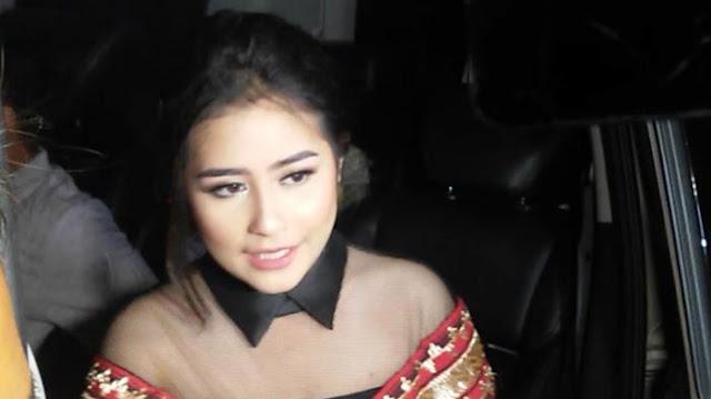 Prilly Latuconsina Minta Maaf Kalau Ada yang Tersinggung Videonya Hina Keluarga Aliando Syarief
