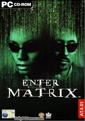 Enter The Matrix PC Game Download